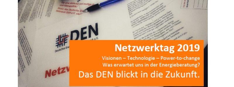 Netzwerktag
